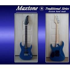 Электрогитара Maxtone Traditional Series custom hand made EGC2226