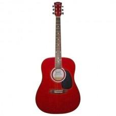 Электро-акустическая гитара  ADAMS W4102EQ