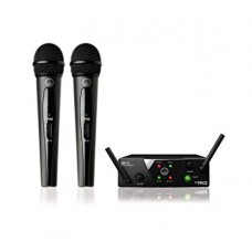 Радиосистема AKG WMS40 Mini2 Vocal Set BD US45A