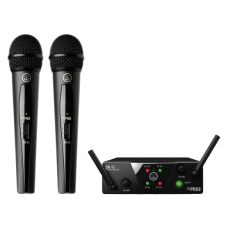 Радиосистема AKG AKG WMS40 MINI2 Vocal Set US25