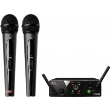Радиосистема AKG WMS40MINI2 Vocal Set US25BD