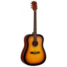 Акустическая гитара PRADO HS - 4103 / SB