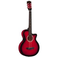 Акустическая гитара Belucci BC-3810-RD