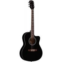 Акустическая гитара Prado HS-3910-BK