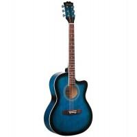 Акустическая гитара Prado HS-3910-BLS