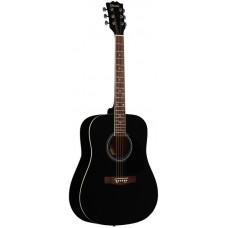 Акустическая гитара Prado HS-4103/BK