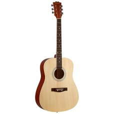 Акустическая гитара Prado HS-4103 N