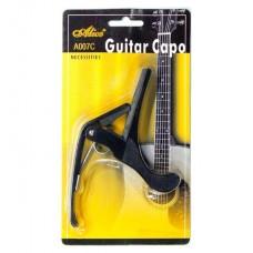 Alice A007C/BK Каподастр для классической гитары.