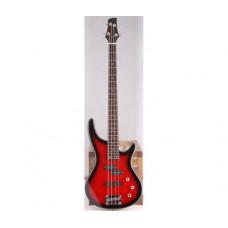Бас-гитара Homage HEB782RDS