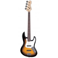 Бас-гитара Swing JB1-ACTIVE-2TS