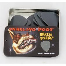 Brain Picks Медиаторы 1.00 Snarling Dogs TNSDB351-100
