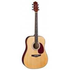 DG220NA Акустическая гитара Naranda