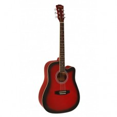 Акустическая гитара ELITARO E4110C RDS