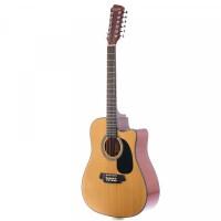 Электроакустическая гитара Fabio FAW-801CEQ (N)