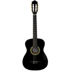 Классическая гитара Fabio FB3610BK (3/4)