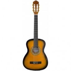 Классическая гитара Fabio FB3610 SB (3/4)
