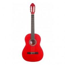 Классическая гитара Fabio KM3915 RD