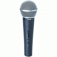 Микрофон динамический INVOTONE DM300PRO