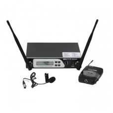 Двухантенная радиосистема INVOTONE MOD2800LV,  DSP