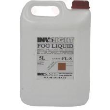 Жидкость для дыма 5 л, медленного рассеивания Involight FL-S