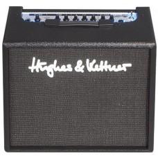 Комбоусилитель для электрогитар HUGHES & KETTNER Edition Blue 15-R