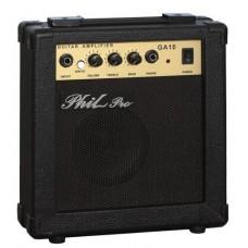 Комбоусилитель для электрогитар Phil Pro GA-10
