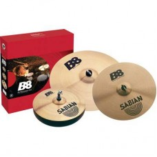 Комплект тарелок SABIAN B8 PERFORMANCE SET+