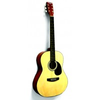 LF-3900 Фольковая гитара HOMAGE