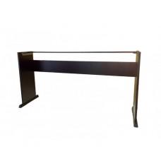 Стойка для цифрового пианино, черная. Lutner Lut-C-44