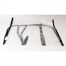 Прямоугольная накидка на цифровое пианино от пыли и влаги Lutner ЛНЦФ1
