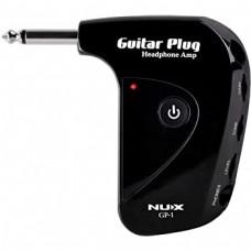 Моделирующий гитарный мульти-эффект, Nux Cherub GP-1-NUX