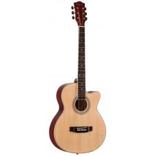 Акустическая гитара PHIL PRO AS-3904/N
