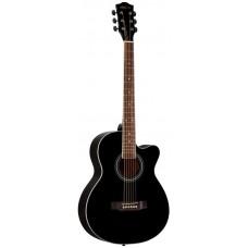 Акустическая гитара PHIL PRO AS - 3904 / BK