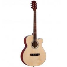 Акустическая гитара PHIL PRO AS - 4004/ N