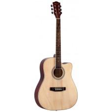 Акустическая гитара PHIL PRO AS - 4104 / N