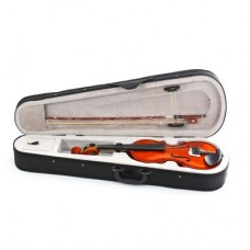 Скрипка Fabio SF3200 N (1/4, 1/2, 3/4, 4/4)  в кейсе.