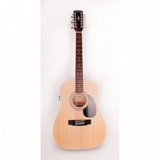 Электро-акустическая гитара 12-струнная, Parkwood W81-12E-OP