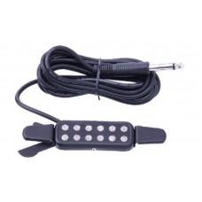 Звукосниматель Brahner AQ-601 для акустических гитар