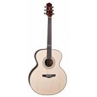 G303NA Акустическая джамбо-гитара Naranda