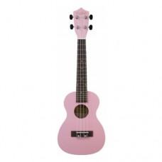 Укулеле Fabio XU23-11 Rose Pink